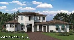 The West Indies is one of the available exterior elevations for the Marina floor plan.