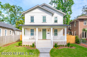 Photo of 3629 Valencia Rd, Jacksonville, Fl 32205 - MLS# 1043645