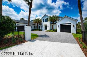 Photo of 4352 Ponte Vedra Blvd, Jacksonville Beach, Fl 32250 - MLS# 992873