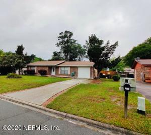 2448 OLSON LN, JACKSONVILLE, FL 32244
