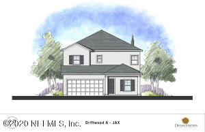 Photo of 4668 Greenbrook Ct, Jacksonville, Fl 32257 - MLS# 1048470