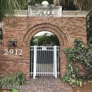 Photo of 2912 St Johns Ave, 8, Jacksonville, Fl 32205 - MLS# 1048622