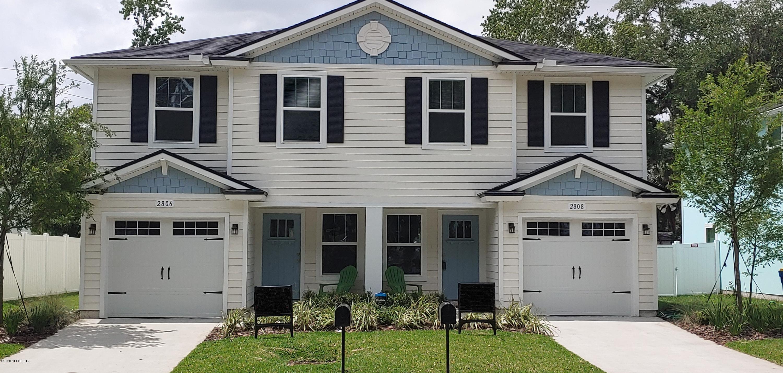 2806 Shangri La Dr Jacksonville, Fl 32233