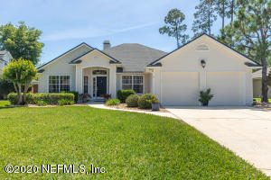 Photo of 1712 Secluded Woods Way, Fleming Island, Fl 32003 - MLS# 1054039