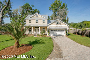 Photo of 1797 Osprey Landing Ct, Fleming Island, Fl 32003 - MLS# 1015806