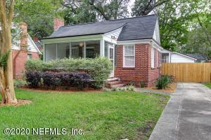 Photo of 3853 Hollingsworth St, Jacksonville, Fl 32205 - MLS# 1050494