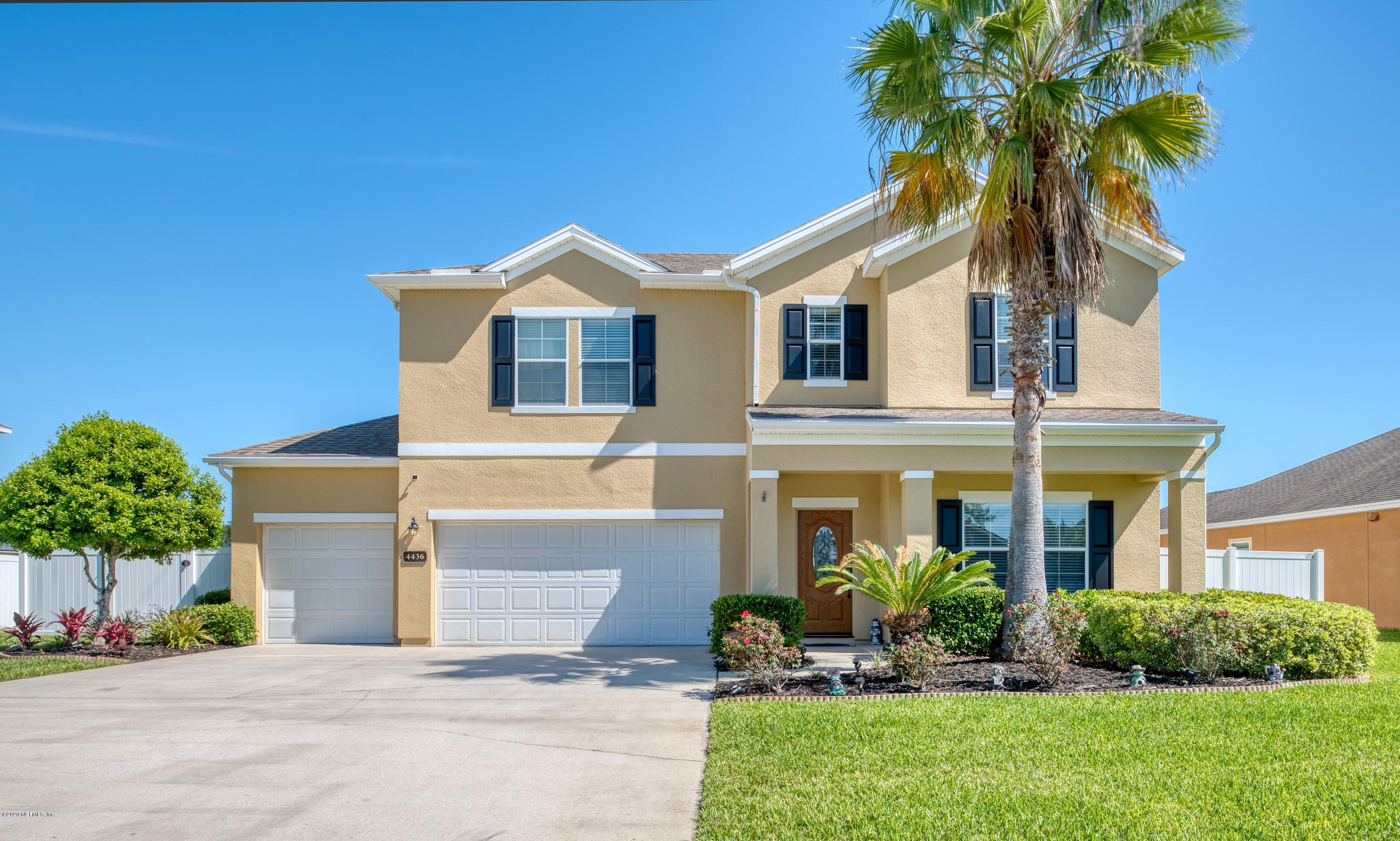 4436 Song Sparrow Dr