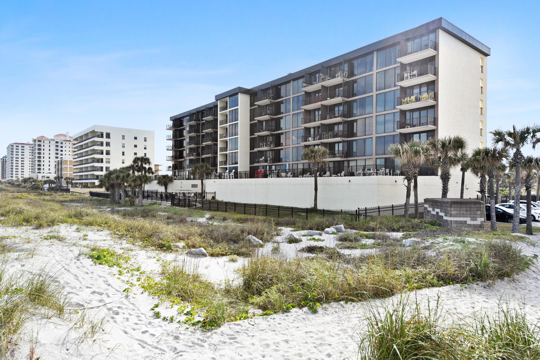 601 1st UNIT 7F Jacksonville Beach, Fl 32250