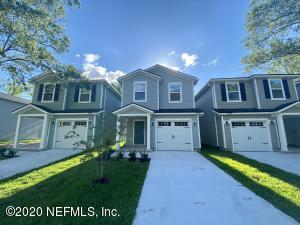 Photo of 1300 Lake Shore Blvd, Jacksonville, Fl 32205 - MLS# 1047248