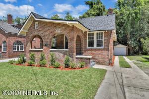 Photo of 2627 Dellwood Ave, Jacksonville, Fl 32204 - MLS# 1050808