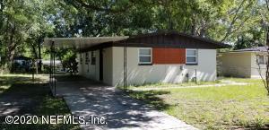 6991 GOLDILOCKS LN, JACKSONVILLE, FL 32210
