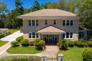 Photo of 3903 St Johns Ave, Jacksonville, Fl 32205 - MLS# 1051192