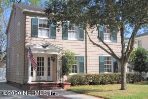 Photo of 1451 Avondale Ave, Jacksonville, Fl 32205 - MLS# 1051262