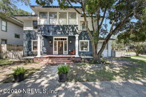 Photo of 1850 Silver St, Jacksonville, Fl 32206 - MLS# 1052626