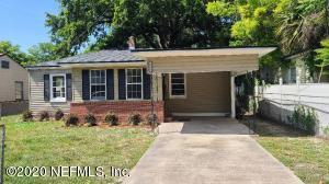 Photo of 4523 Delta Ave, Jacksonville, Fl 32205 - MLS# 1052687