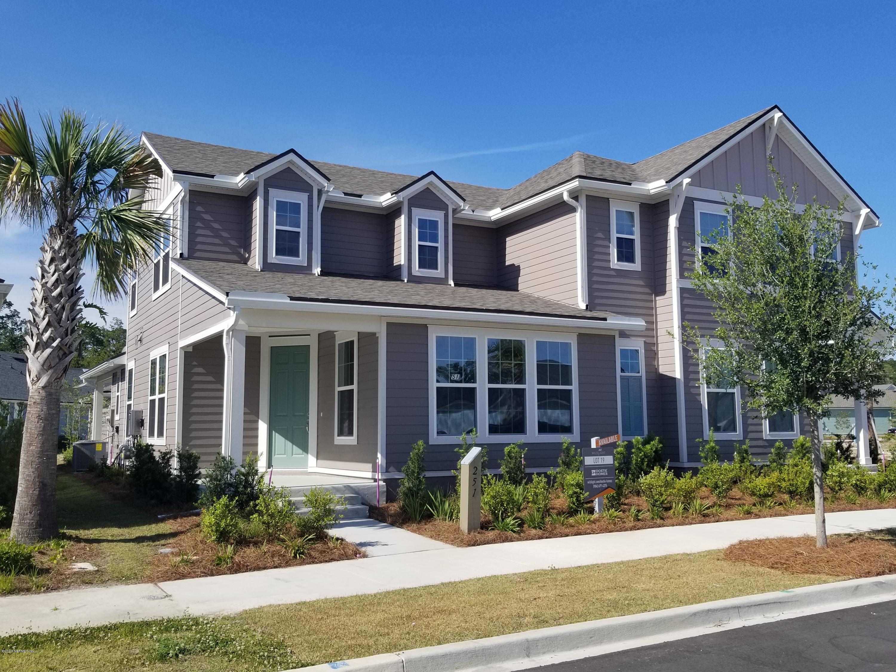 Details for 251 Daydream Ave, YULEE, FL 32097