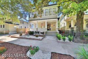 Photo of 1910 N Pearl St, Jacksonville, Fl 32206 - MLS# 1052743