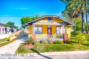 Photo of 938 Jasmine Pl, Jacksonville, Fl 32205 - MLS# 1052873