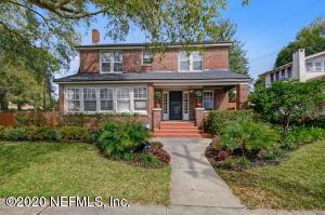 Photo of 1427 Belvedere Ave, Jacksonville, Fl 32205 - MLS# 1053590
