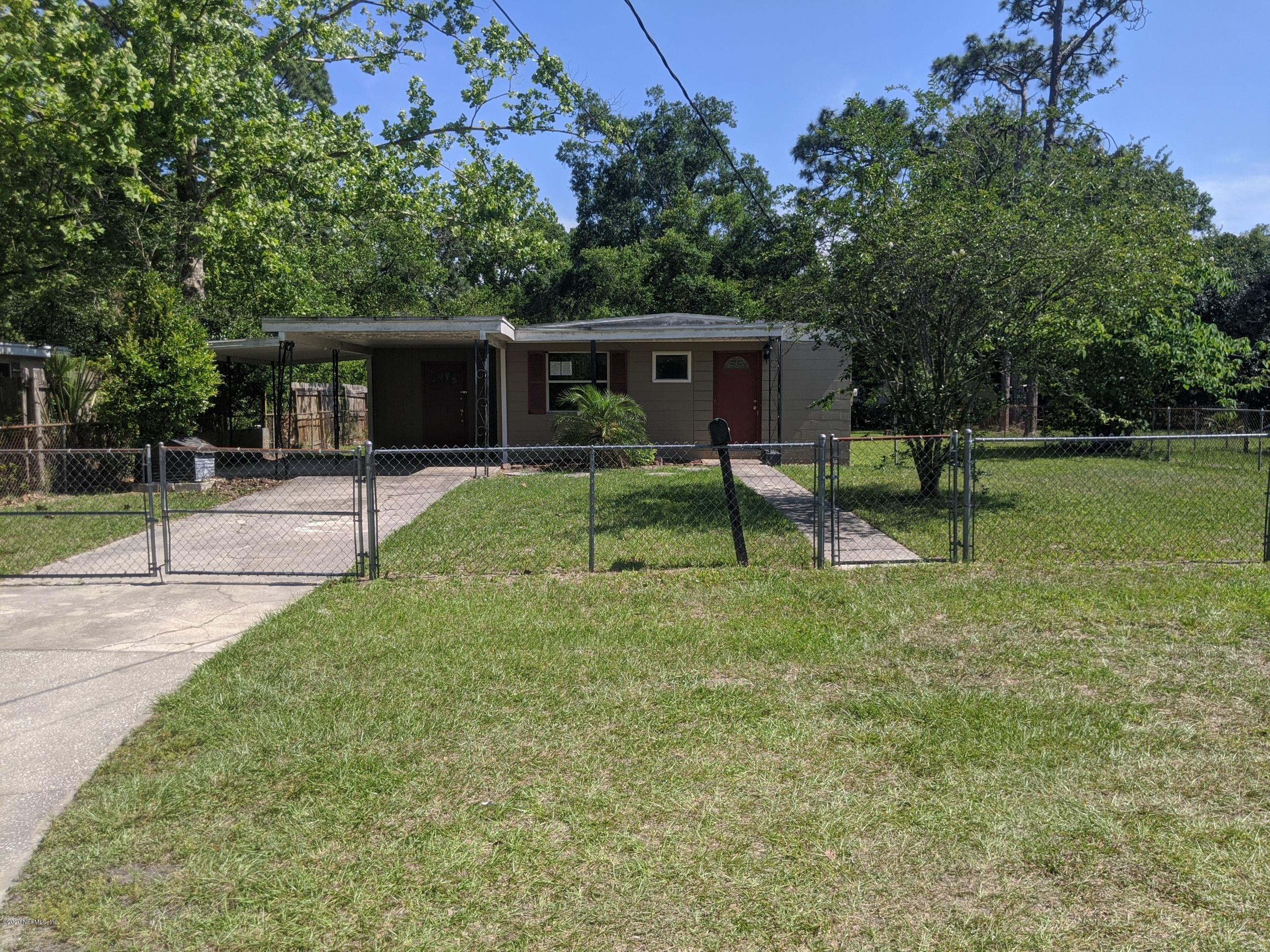 10509 Keuka Dr, JACKSONVILLE, FL 32218