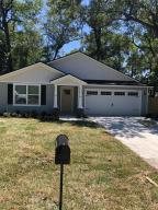 Photo of 4664 Fulton Ave, Jacksonville, Fl 32207 - MLS# 1053266