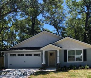 Photo of 4131 Hudnall Rd, Jacksonville, Fl 32207 - MLS# 1053269