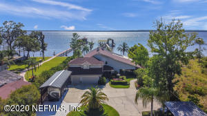 Photo of 5947 West Shores Rd, Fleming Island, Fl 32003 - MLS# 1053267