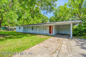 Photo of 5388 Woodcrest Rd, Jacksonville, Fl 32205 - MLS# 1053471