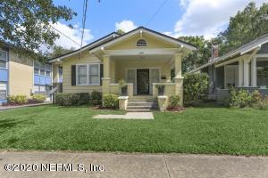 Photo of 2873 Post St, Jacksonville, Fl 32205 - MLS# 1053444