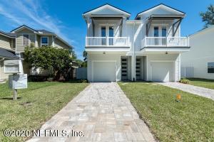 714 11TH AVE S, JACKSONVILLE BEACH, FL 32250