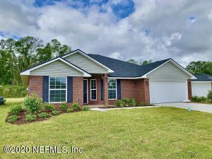 3180 NOBLE CT, GREEN COVE SPRINGS, FL 32043