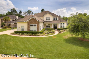 Photo of 1783 Victoria Chase Ct, Fleming Island, Fl 32003 - MLS# 1054037