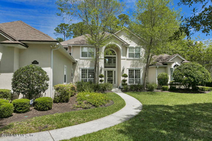 Details for 124 Kingfisher Dr, PONTE VEDRA BEACH, FL 32082