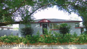 Photo of 919 Garth Ave, Jacksonville, Fl 32205 - MLS# 1054238