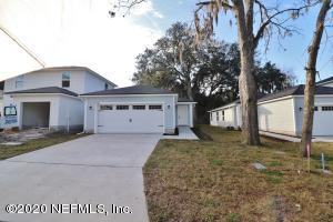 Photo of 8736 Cocoa Ave, Jacksonville, Fl 32211 - MLS# 1054317