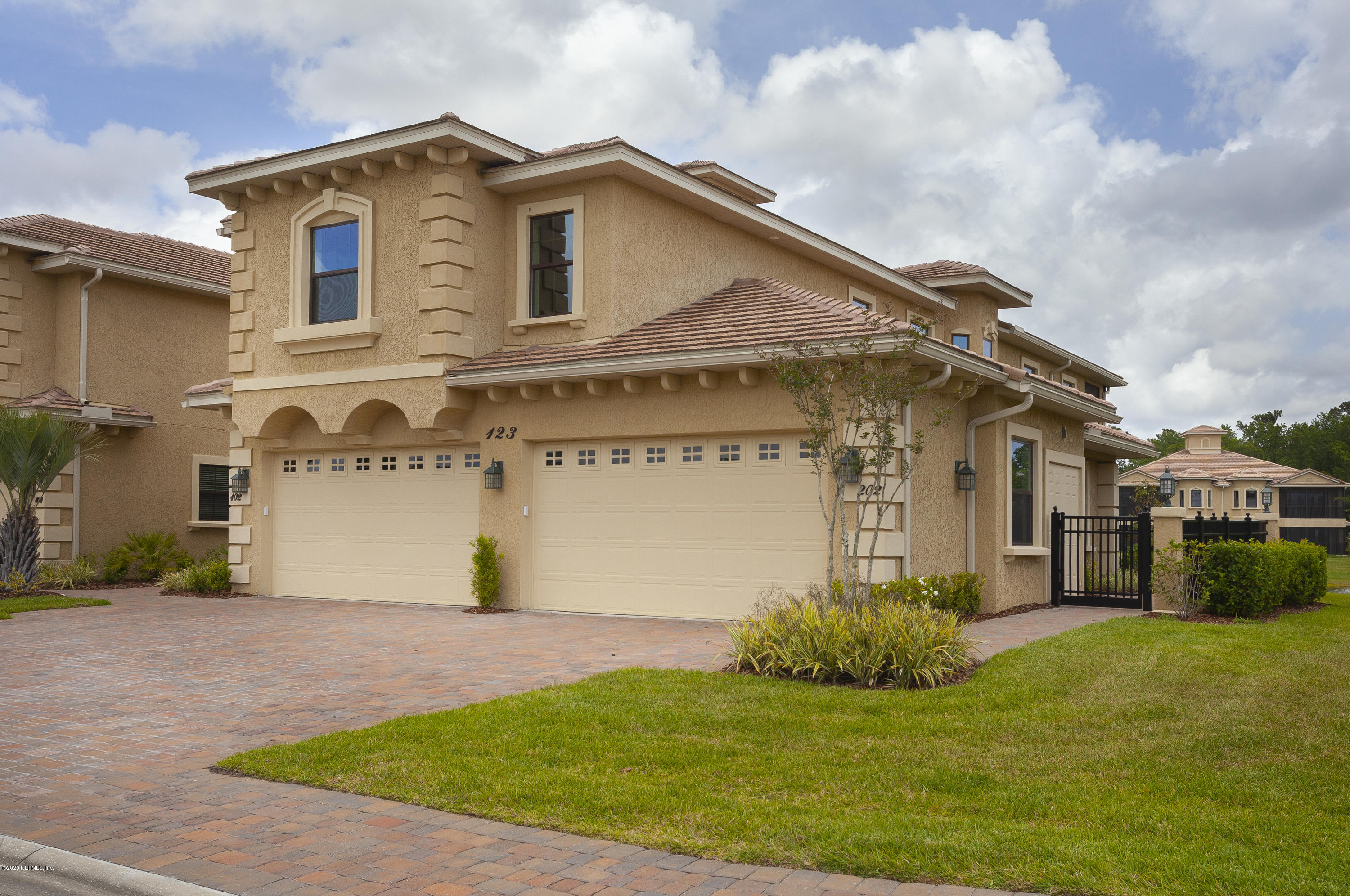 123 Laterra Links Cir UNIT #202 St Augustine, Fl 32092