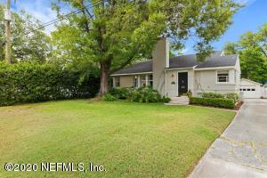 Photo of 1651 Parrish Pl, Jacksonville, Fl 32205 - MLS# 1054499