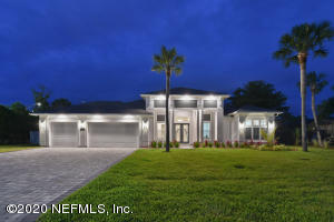 Photo of 3317 Silver Palm Dr, Jacksonville, Fl 32250 - MLS# 1036405