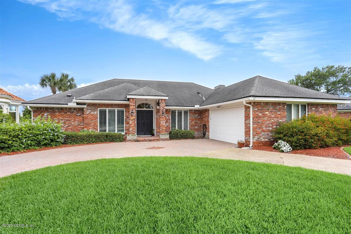 Property for sale at 27 POINCIANA WAY, Ponte Vedra Beach,  Florida 32082