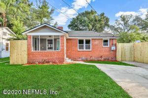Photo of 4651 Polaris St, Jacksonville, Fl 32205 - MLS# 1054828