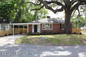 Photo of 1032 Fairwood Ln S, Jacksonville, Fl 32205 - MLS# 1055095