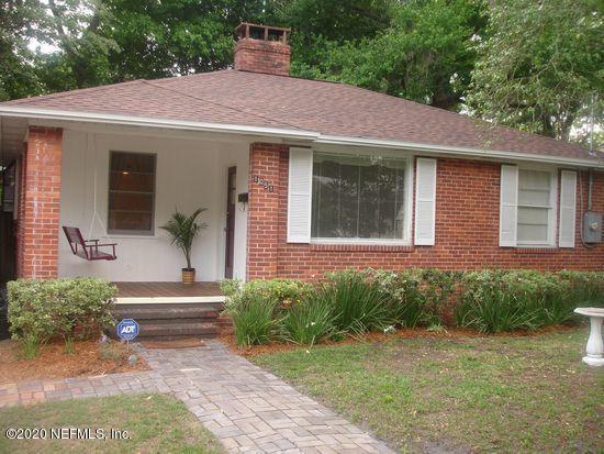 1051 Fairwood Ln Jacksonville, FL 32205