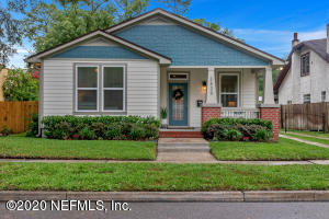 Photo of 3520 Ola St, Jacksonville, Fl 32205 - MLS# 1054784