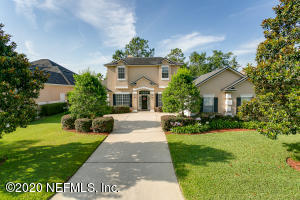 2013 MEDINAH LN, GREEN COVE SPRINGS, FL 32043