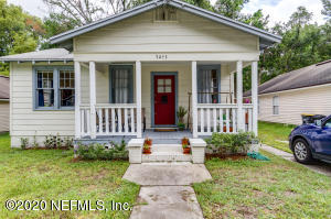 Photo of 3053 Plum St, Jacksonville, Fl 32205 - MLS# 1054462