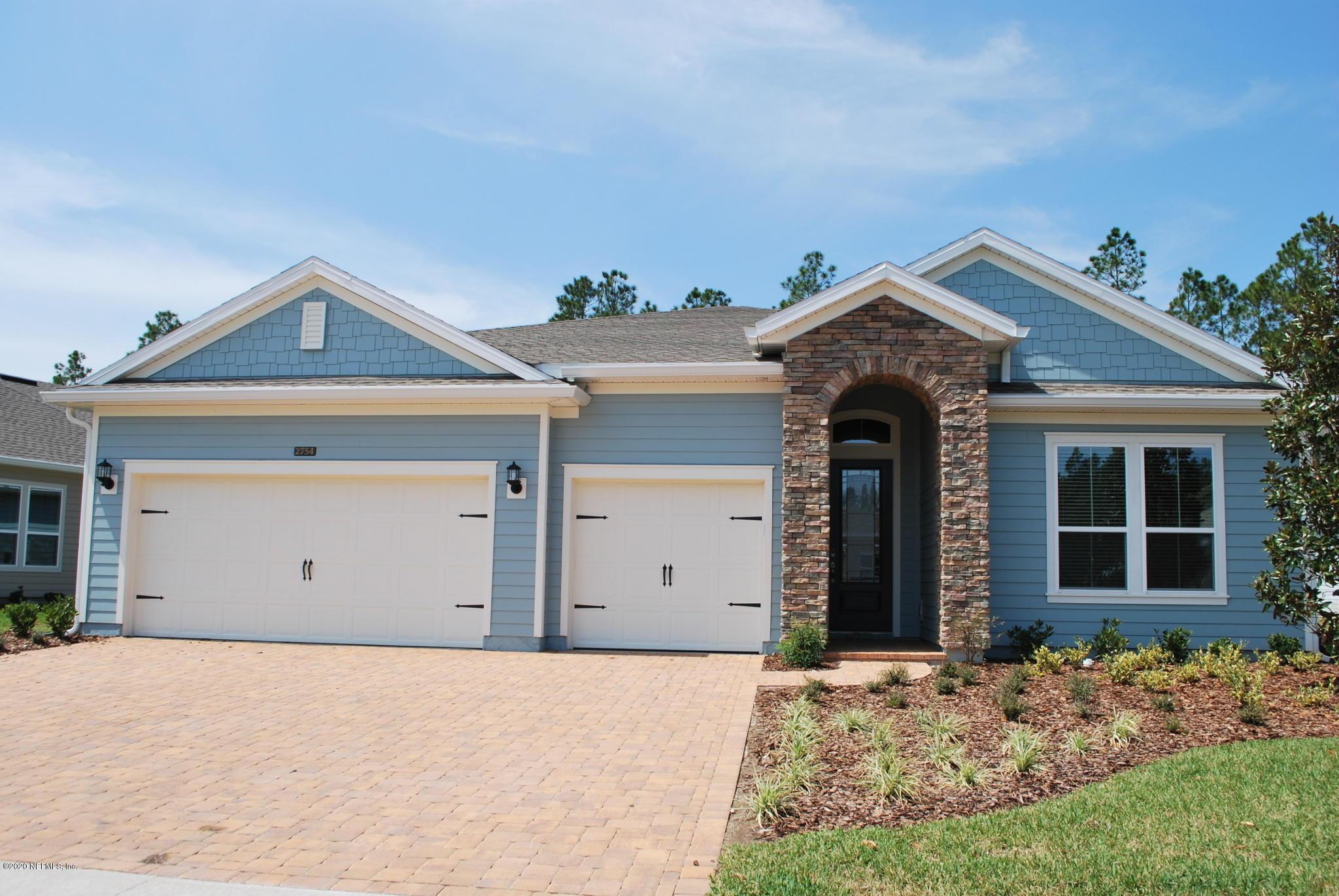 152 Oleta Way St Augustine, FL 32095
