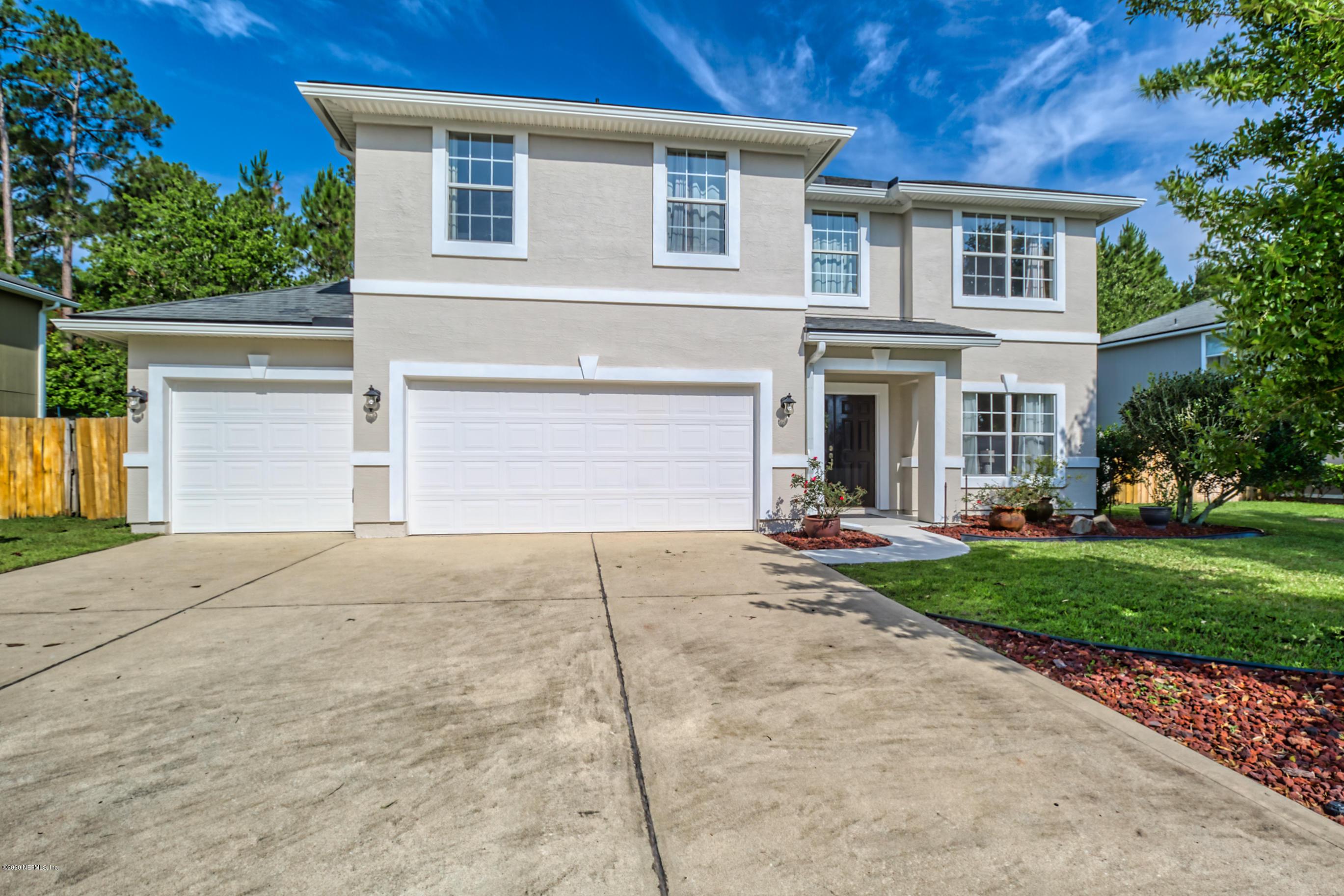 1339 Ivyhedge Ave St Augustine, FL 32092