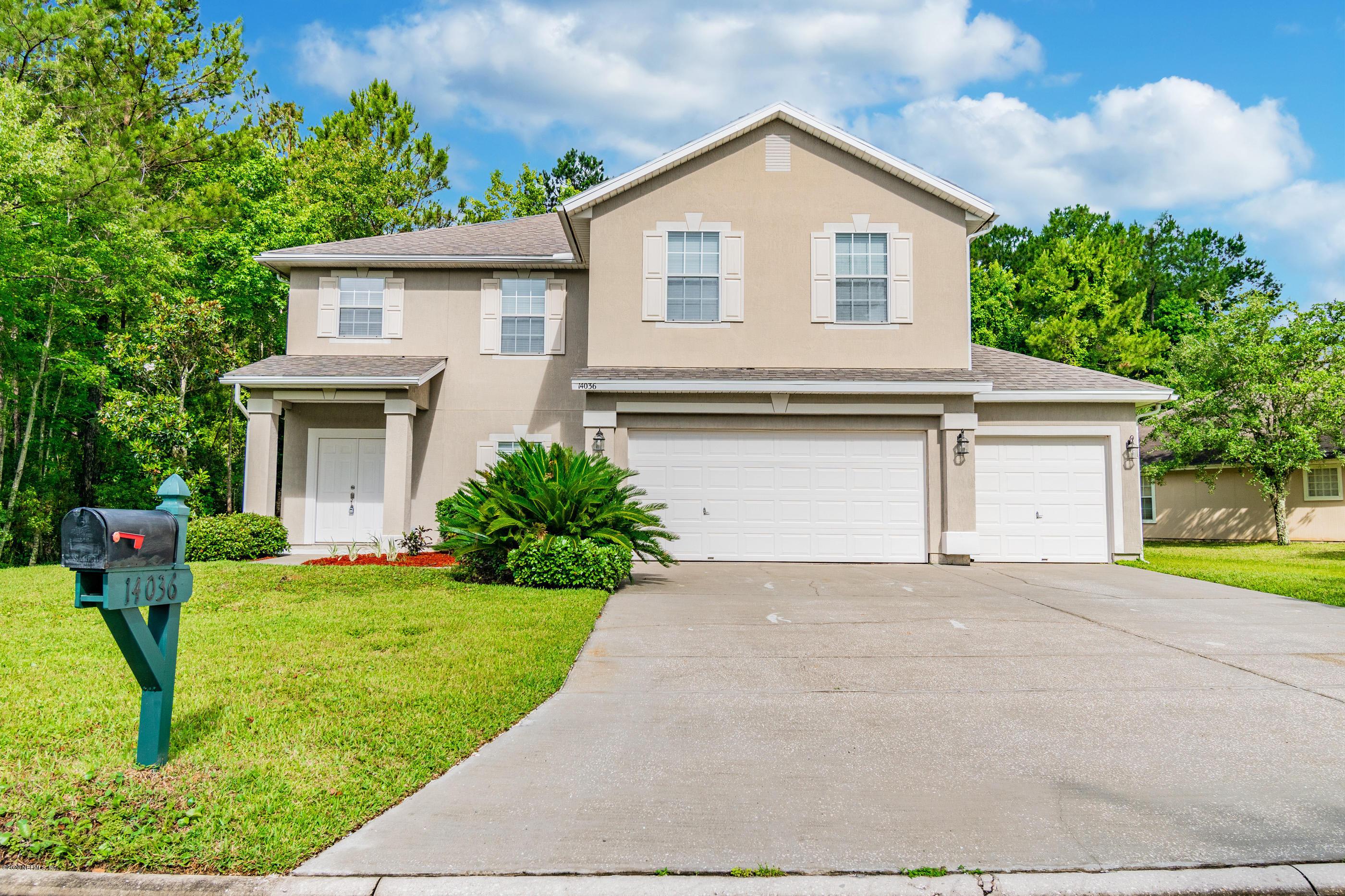 14036 Summer Breeze Dr Jacksonville, Fl 32218