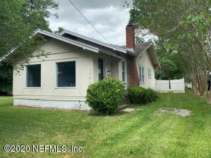 Avondale Property Photo of 4521 Polaris St, Jacksonville, Fl 32205 - MLS# 1056651
