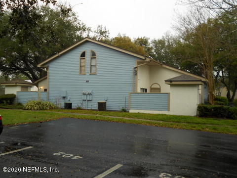 401 Courageous Ct 401, JACKSONVILLE, FL 32233